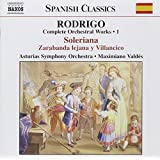 Complete Orchestral Works Vol. 1