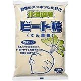 ビート糖(粉末タイプ) / 600g TOMIZ/cuoca(富澤商店)