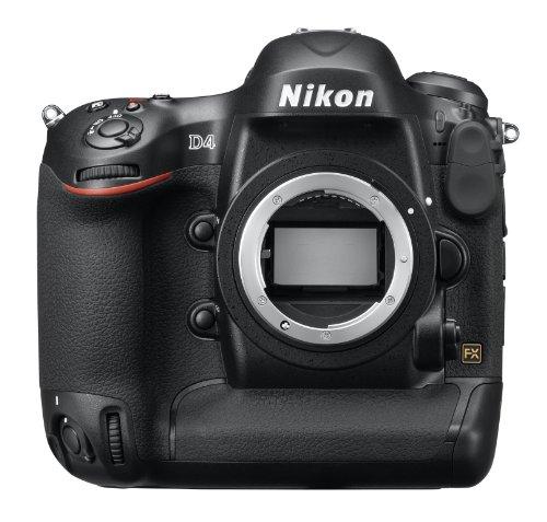 並品 Nikon D4 ボディ