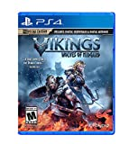Vikings Wolves of Midgard (輸入版:北米) - PS4