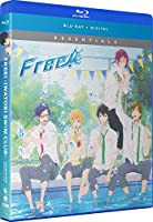 Free! Iwatobi Swim Club: Season One [Blu-ray]
