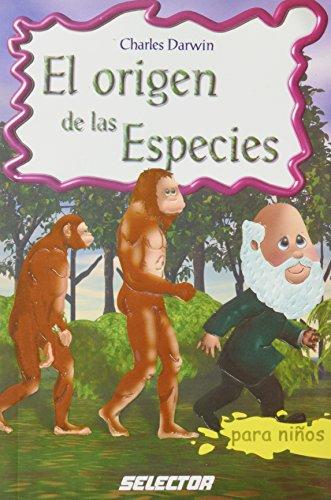 Download El Origen de las especies/ The Origin of Species (Clasicos Para Ninos/ Classics for Children) 9706438459