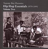 Tommy Boy Presents: Vol. 2-Essential Hip-Hop by Tommy Boy Presents (2005-11-07)