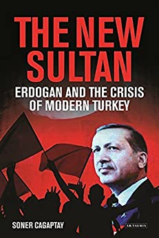 The New Sultan: Erdogan and the Crisis of Modern Turkey by [Cagaptay, Soner]
