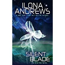 Silent Blade (The World of Kinsmen Book 1)