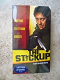 The Stickup [VHS] [Import]