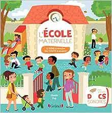 L Ecole Maternelle Ɯ¬ ɀšè²© Amazon