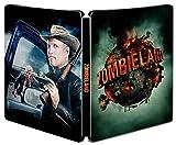 【Amazon.co.jp限定】ゾンビランド ブルーレイ&DVDセット スチールブック仕様(初回生産限定) [Steelbook] [Blu-ray]