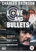 Love and Bullets [DVD] [Import]