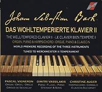 Bach: Well