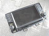 ワーゲン 純正 ポロ 6R系 《 6RCJZ 》 マルチモニター P10500-17004654