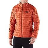 (パタゴニア) Patagonia メンズ アウター ジャケット Nano Puff Jacket [並行輸入品]