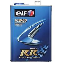 elf ( エルフ ) エンジンオイル【RR(Double R)】10W-55 (4L) 171692【HTRC3】