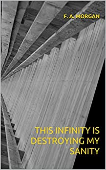 This Infinity Is Destroying My Sanity by [Morgan, F. A.]