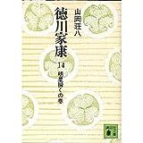 徳川家康 14 明星瞬くの巻 (講談社文庫 や 1-14)