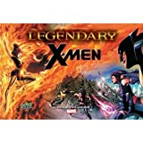 Legendary : Marvel : X - Men