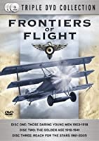 Frontiers of Flight [DVD] [Import]