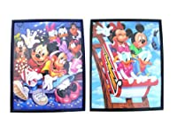 Mickey Mouse and Friendsフレーム画像( 2Piece Set )