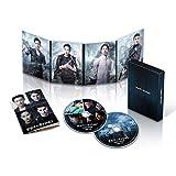 サイバー・ミッション Blu-ray豪華版