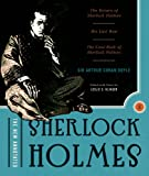 The New Annotated Sherlock Holmes: The Complete Short Stories: The Return of Sherlock Holmes, His Last Bow and The Case-Book of Sherlock Holmes (Non-slipcased ... 2)  (The Annotated Books) (English Edition)