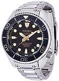 [プロスペックス]PROSPEX 腕時計 国産ダイバーズ50周年記念モデル メカニカル 1000mダイバー 自動巻(手巻つき) 強化耐磁時計 チタン サファイアガラス SBEX001 メンズ