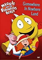 Somewhere in Nowhere Land [DVD] [Import]