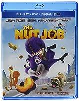 Nut Job [Blu-ray]