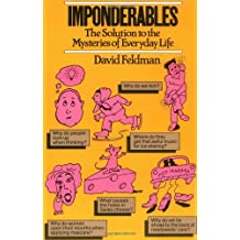 Imponderables (Imponderables Series)