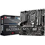 MSI B360-F PRO Motherboard mATX