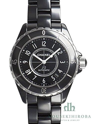 シャネル ユニセックス腕時計 J12 H0685