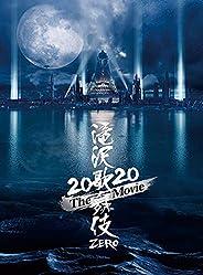 滝沢歌舞伎 ZERO 2020 The Movie (Blu-ray Disc2枚組)(初回盤)