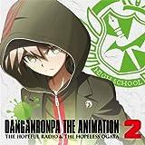 ラジオCD「ダンガンロンパ The Animation 希望のラジオと絶望の緒方」Vol.2