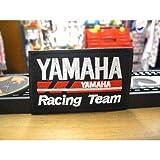 YAMAHA レーシングワッペン ヤマハ レーシング チーム RACING TEAM