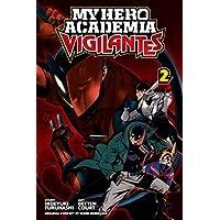 My Hero Academia: Vigilantes, Vol. 2 (English Edition)