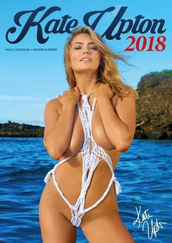 Kate Upton 2018 Calendar