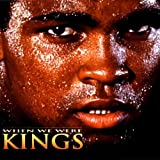 When We Were Kings (1996 Documentary Film)