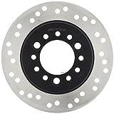 バイクパーツセンター ディスクローター ディスクブレーキ ホンダ スペーシー リード NS-1(R) 63106310