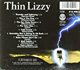 Thunder & Lightning 画像