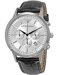 [エンポリオアルマーニ] EMPORIO ARMANI 腕時計 クロノグラフ CLASSIC クラシック AR2432 メンズ [海外正規品]