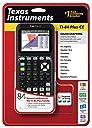 Texas Instruments TI-84 Plus CE グラフ電卓 ブラック 並行輸入品