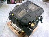 スバル 純正 レガシィ BP系 《 BP5 》 エンジン P20600-17000142