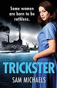 Trickster: an addictive and gripping crime series (Georgina Garrett Series Book 1)