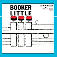 Booker Little【CD】 [並行輸入品]