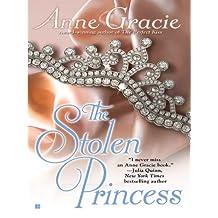 The Stolen Princess (Devil Riders)