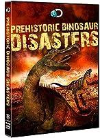 Prehistoric Dinosaur Disasters [DVD] [Import]