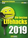 Die besten Lifehacks 2019 Tagesabreisskalender
