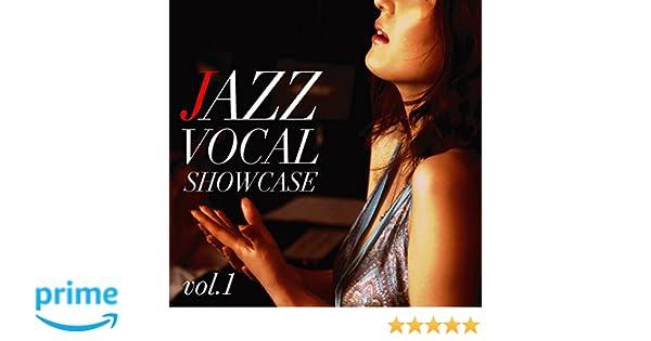 Amazon | JAZZ VOCAL SHOWCASE v...
