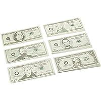 アメリカ通貨 紙幣 ミニセット