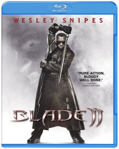 ブレイド2 [Blu-ray]の詳細を見る