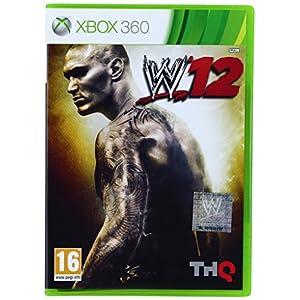 WWE 2012 (輸入版) - Xbox360